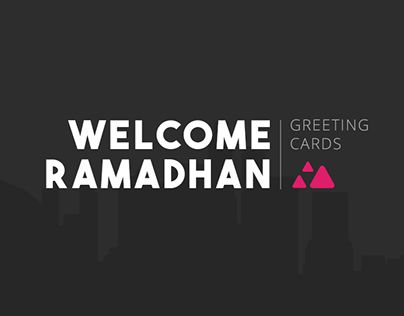 "Check out new work on my @Behance portfolio: ""Welcome Ramadhan Quotes"" http://on.be.net/1LPyy0k"