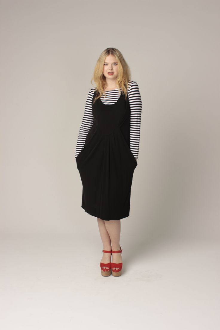TCD spring 13 - danika dress and simpley top. curvy summer fashion size 12-24