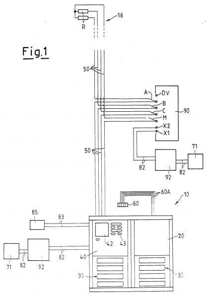 pacific intercom wiring diagram for 3404 wallmural on
