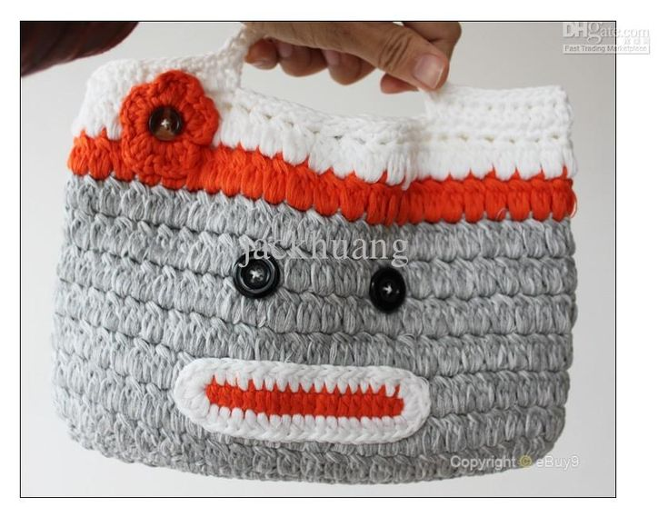 39 Best Sock Monkeys Images On Pinterest Knit Crochet Sock