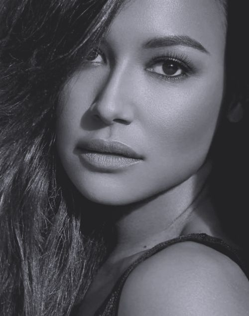 Naya Rivera. I feel like she's so underrated!! i LOOVE her