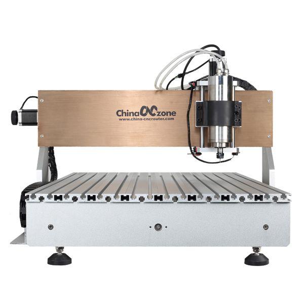 Vendo China Mini 3D Fresadora CNC Ocasion / Sistemas CNC 6090 Desarrollado y diseñado en conjunto por nuestros técnicos e ingenieros en ...