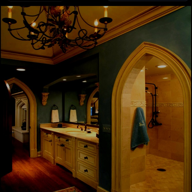 Dream Bathroom Pretty Things Pinterest Dream