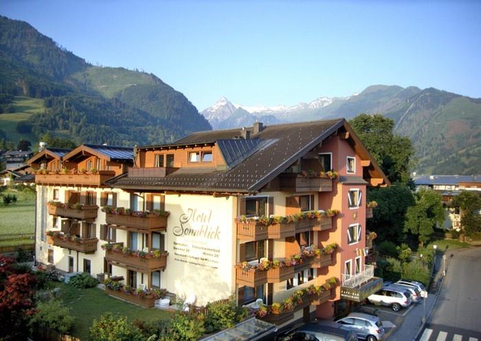 Hotel Sonnblick - Sommer
