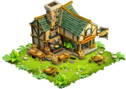 Kiwi Up - Fairy Tales on Behance