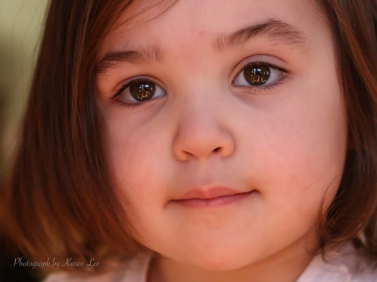 Oh those eyes !