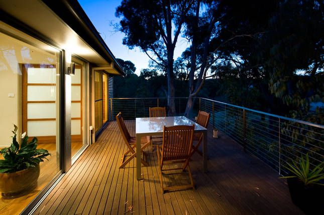 Daruma Ryokan | Hepburn Springs, VIC | Accommodation 2 bedrooms