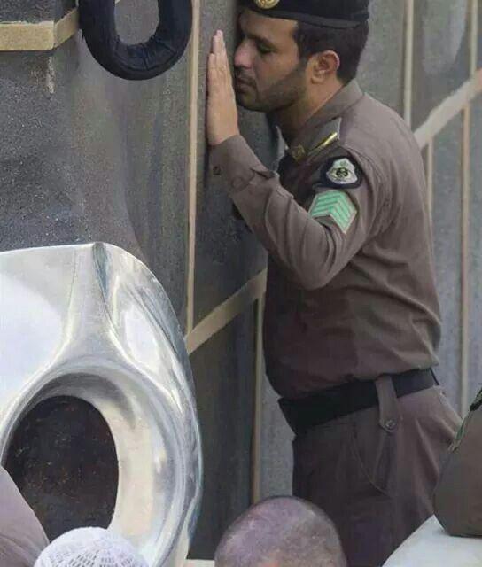 Ya Allah plz grant me this opportunity ♥ Aameen Masjid al-Haram ♥ ~Amatullah♥