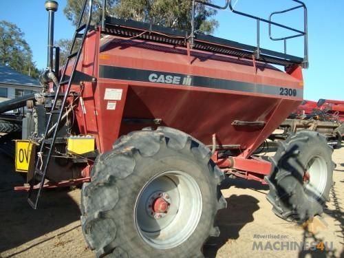CASE IH 2300 CONCORD AIR CART - http://www.machines4u.com.au/browse/Farm-Machinery/Planting-Seeding-Tillage-194/