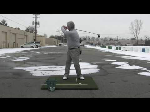The Ben Hogan Swing by Bob Ackerman PGA Master Professional - YouTube