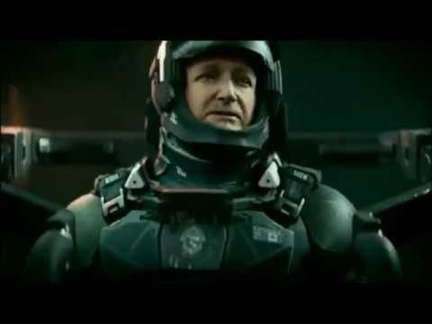 Call of Duty Infinite Warfare Ep. 13: Attack On Titan