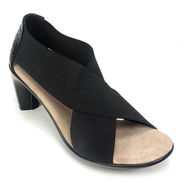 Something You - Charleston Shoe - Crawford Cocktail Shoe - Black, $135.00 (http://www.somethingyou.com/new/charleston-shoe-crawford-cocktail-shoe-black/)