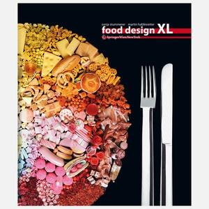 Food Design! brilliant.