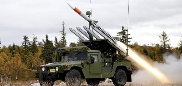 Richard Tomkins Feb. 7 (UPI) -- The Norwegian army is procuring the new mobile variant of Kongsberg's NASAMS air defense system operated by…