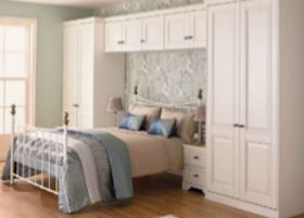 Amazing Schreiber Classic Ivory | Bedroom Compare.com | Independent Bedroom Price  Comparisons