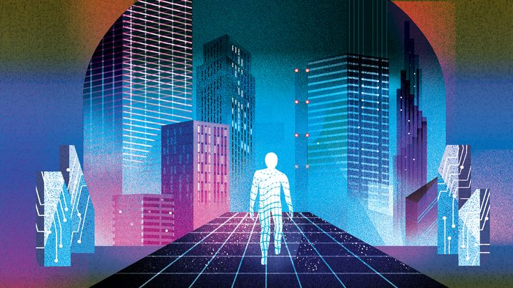 The titans of Silicon Valley have a grand vision of the future. But they have a tendency to miss the downside of their inventions — think cybercrime and online harassment.