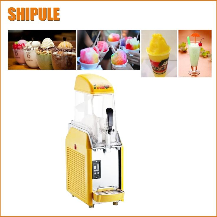 1120.00$  Watch here - New designed 1 bowls 2 bowls 3 bowls electric stainless steel commercial slush machine for sale,snow belt machine  #buyonline