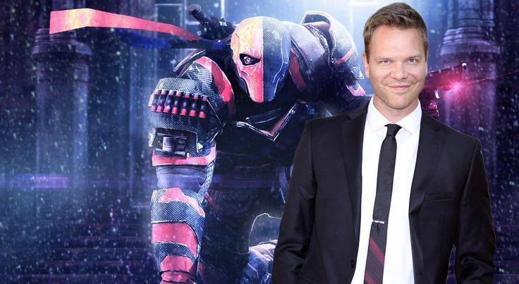 Jim Parrack To Be Deathstroke In Suicide Squad!!  http://cinechew.com/jim-parrack-deathstroke-suicide-squad/