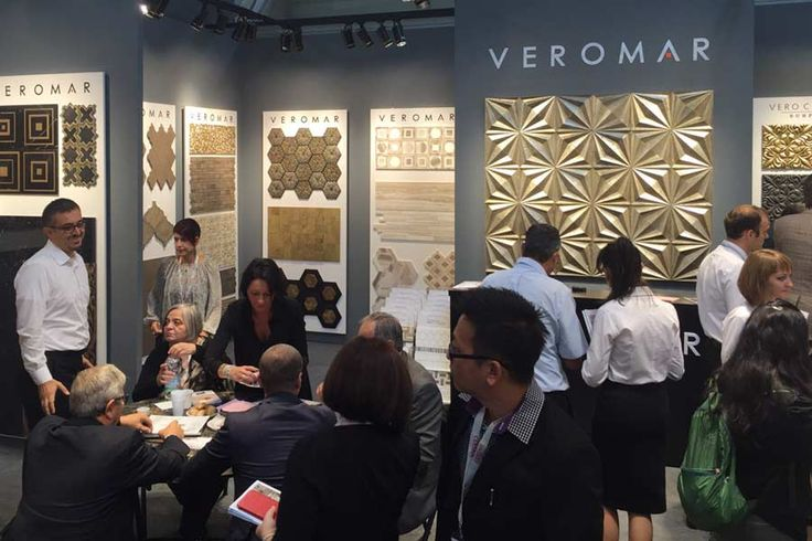 – Veromar ve Vero Concept Surfaces olarak Cersaie fuarında ilk misafirlerimizi ağırlamaya başladık.  – Veromar and Vero Concept Surfaces welcomes first visitors at Cersaie Trade show.  – Veromar и Vero Concept Surfaces встречает первых посетителей на Cersaie.   #Cersaie #Cersaie2015
