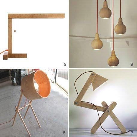 Meer dan 1000 idee n over houten lampen op pinterest lampen tafellampen en drijfhout tafel for Schilderen voor gang d