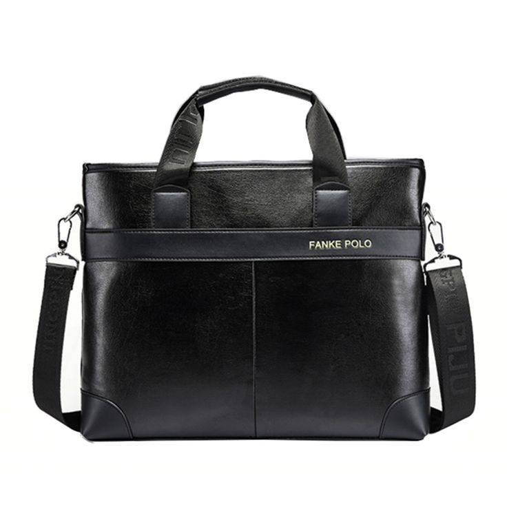 Man's Casual Messenger Travel Bag Business Office Laptop Bags For Man 2015 Leather Briefcases Men Maletin Hombre Cartable Homme