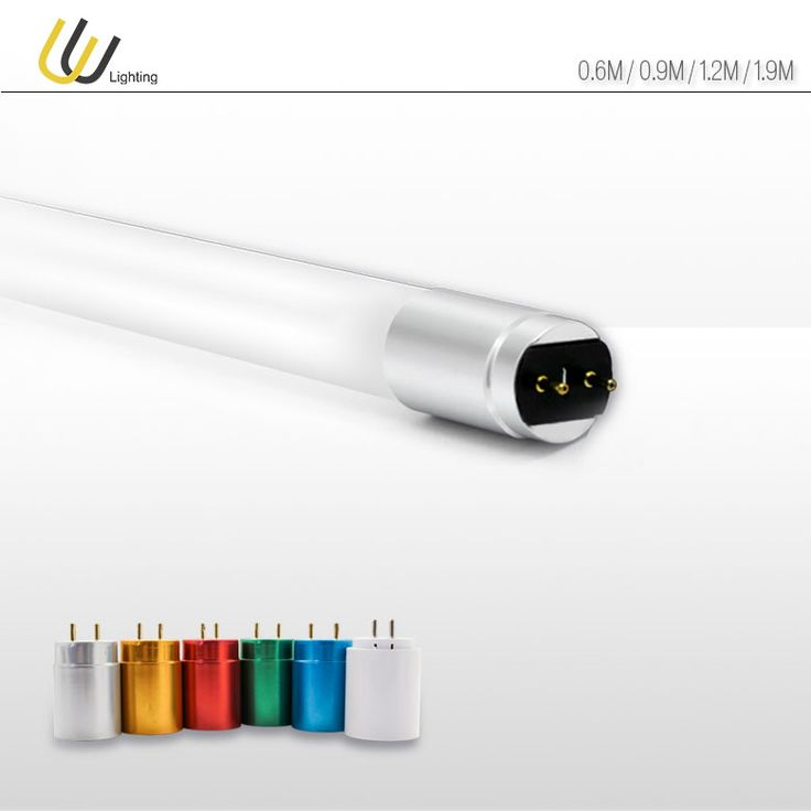 Replace the traditional fluorescent tubes, LED genuine products, glass lamp body structure, light angle wider, better cooling and flux