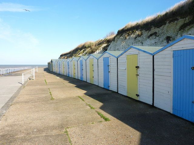 West Bay (Westgate) | Kent | UK Beach Guide