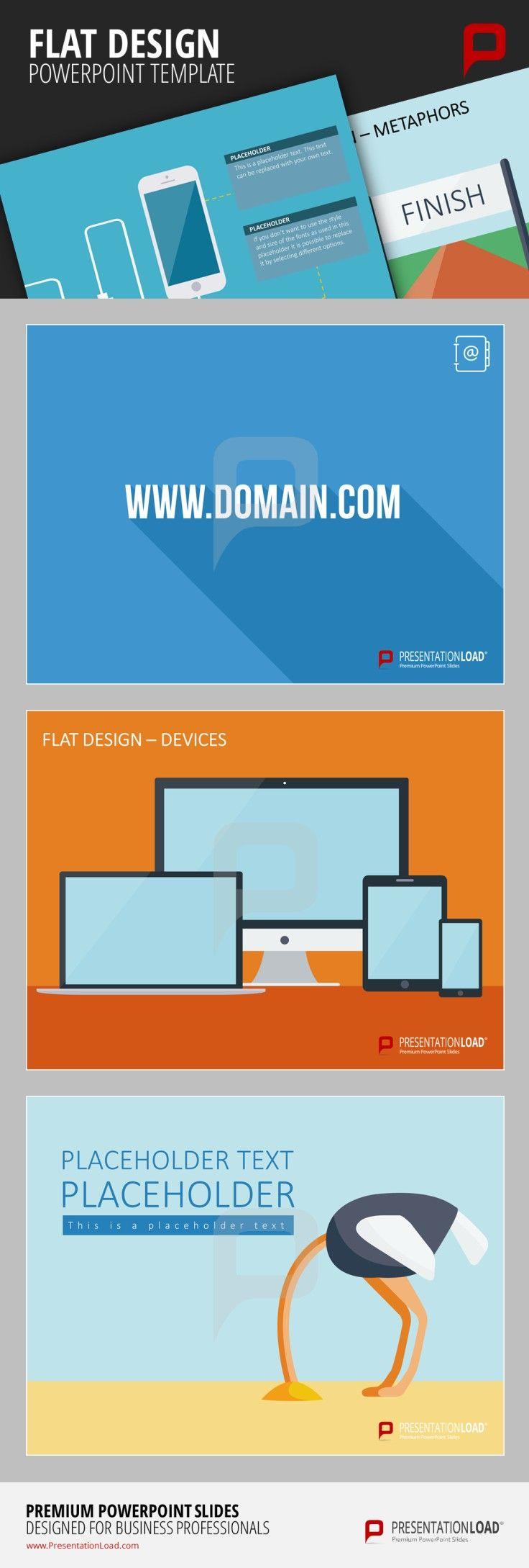 více než 17 nejlepších nápadů na pinterestu na téma, Powerpoint templates