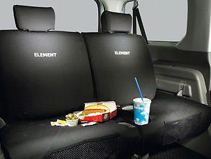 Genuine OEM 2009-2011 Honda Element 2nd Row Seat Cover #Honda