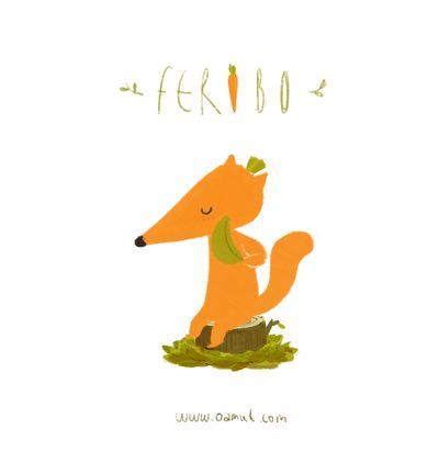 feribo | 卤猫