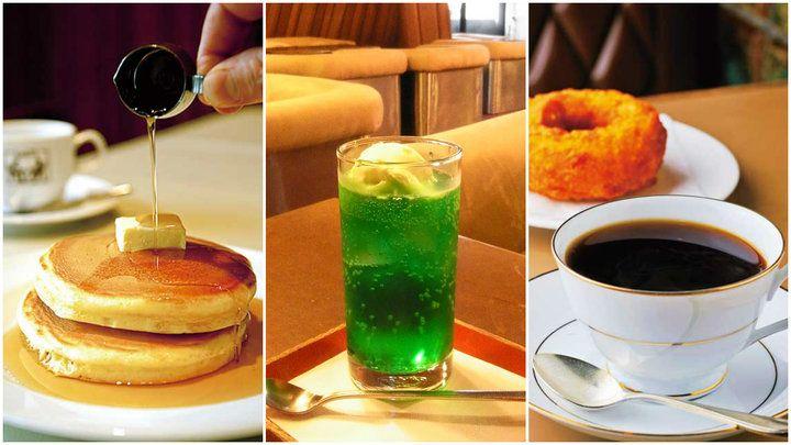 """レトロな喫茶店で過ごす、ゆったり時間はいかが?京都で行きたい""""純喫茶""""5選"""