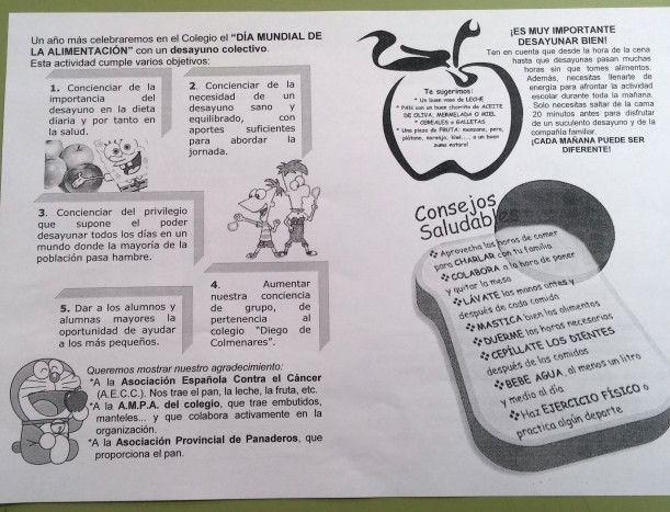 Blog de clase | Tercer ciclo E. Primaria