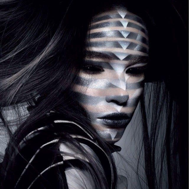 47 best FX make-up and bodyart images on Pinterest | Make ...