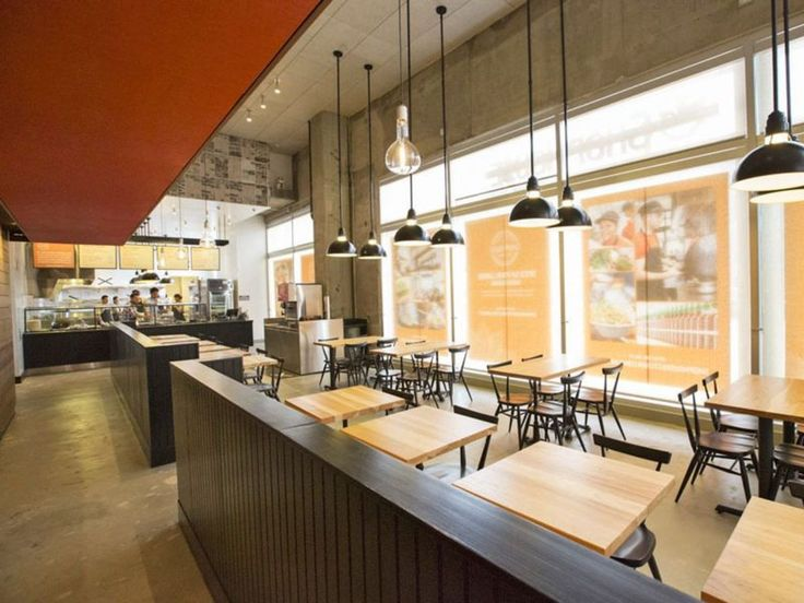 Shophouse, Chipotle's Asian Concept, Snags First Chicago Location in Loop - Eater Chicago