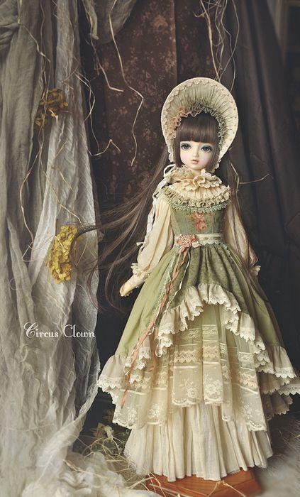 Куклы в стиле Бохо | Записи в рубрике Куклы в стиле Бохо | Дневник Sioma kot