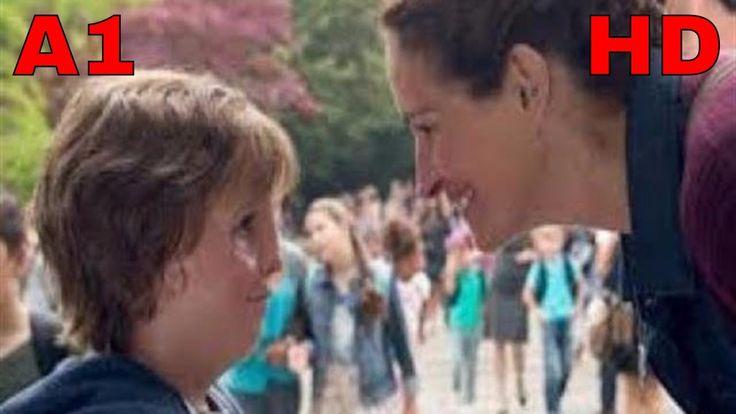 Wonder Official Julia Roberts Owen Wilson Drama Movie HD Trailer # 2 2017