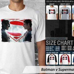 Batman v Superman 4 TX - Ocean Seven