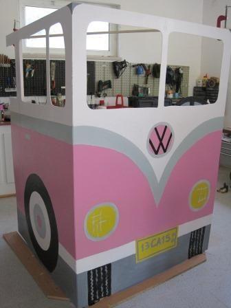 photobooth, a hippie van                                                       …