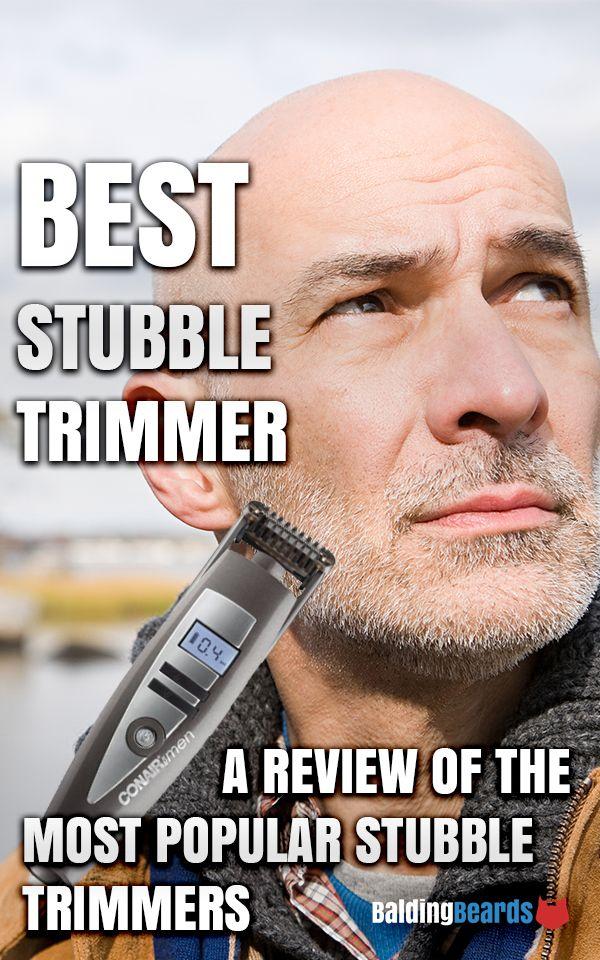 #stubble #trimmer