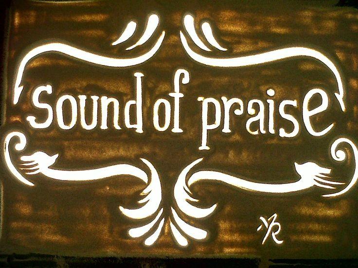 Sand Beauty: Sound Of Praise Live Recording
