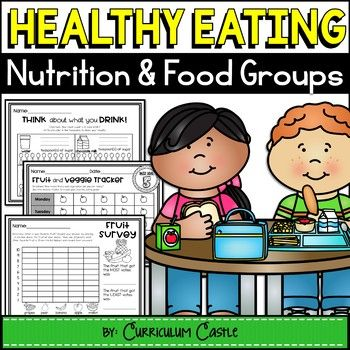 healthy eating nutrition food groups food groups activities and students