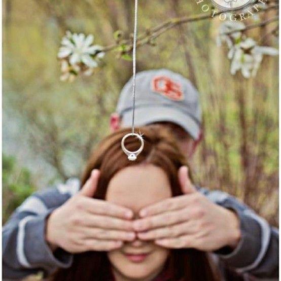 BLOG de las Quintas: Enlaces de interés: Ideas para pedir casarse a tu novia!
