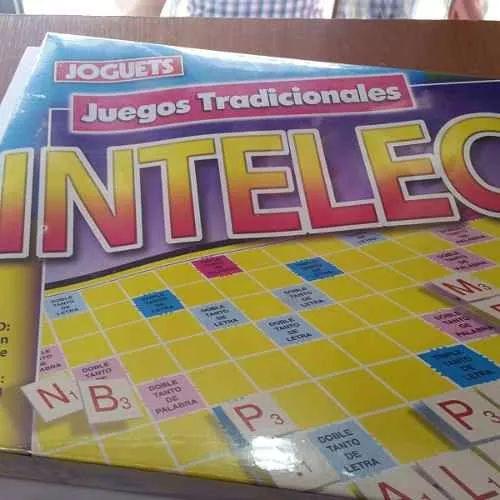 intelec scrabble español