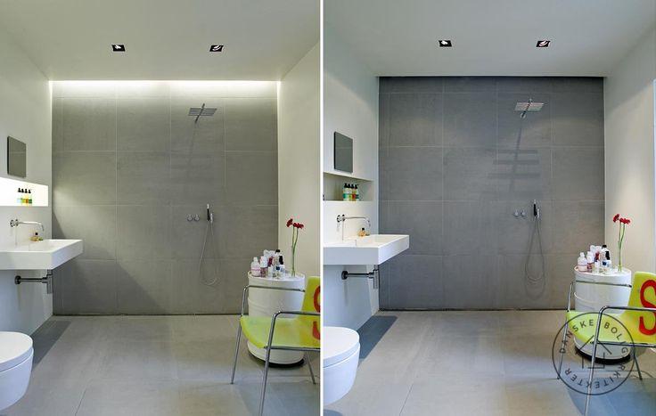 belysning badeværelse