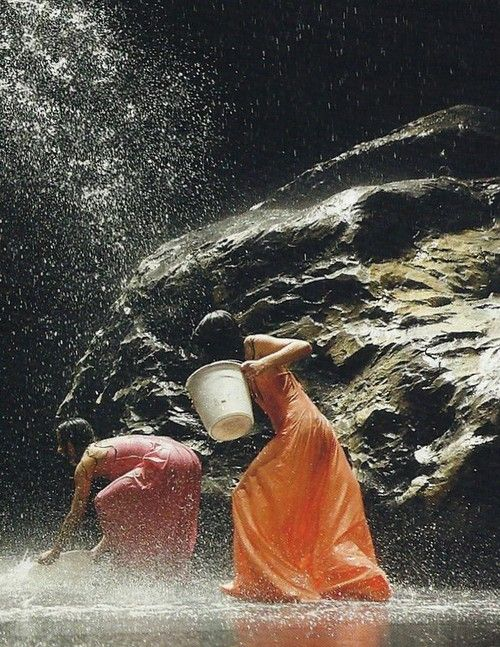 Fabulous photography  ~vollmond, pina by wim wenders, 2011