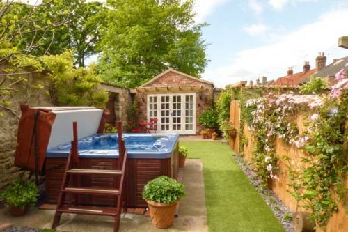 Holiday let in Malton, North York Moors, North Yorkshire - Holiday Cottage Compare