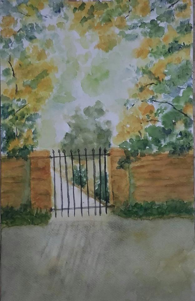 Titkos kert 30x18