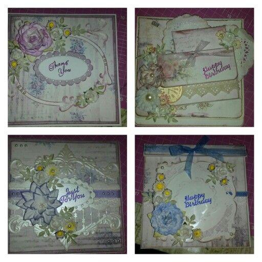 Paper Flowers ♥