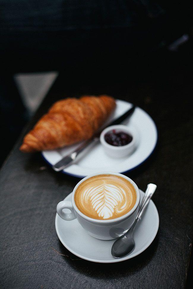 Télescope Café by Endlessly Enraptured