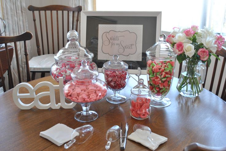 #candy #candybuffet #party #decoration #ideas